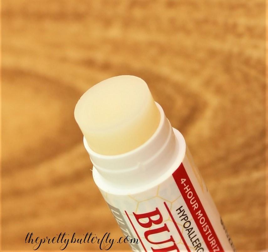Burt's Bees Ultra Conditioning Lip Balm with KokumButter