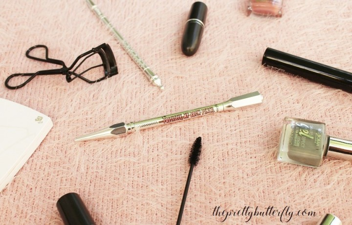 Benefit Precisely, My BrowPencil