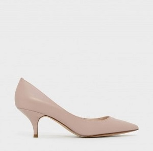 Charles & Keith Basic Pumps (2)