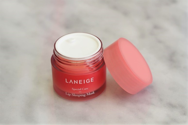Laneige Lip Sleeping Mask -2