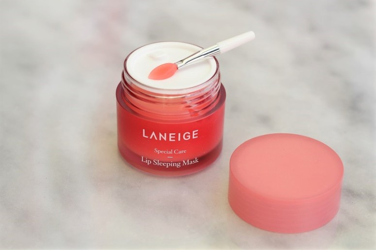 Laneige Lip Sleeping Mask -3