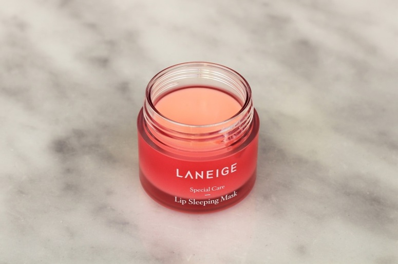 Laneige Lip Sleeping Mask -5