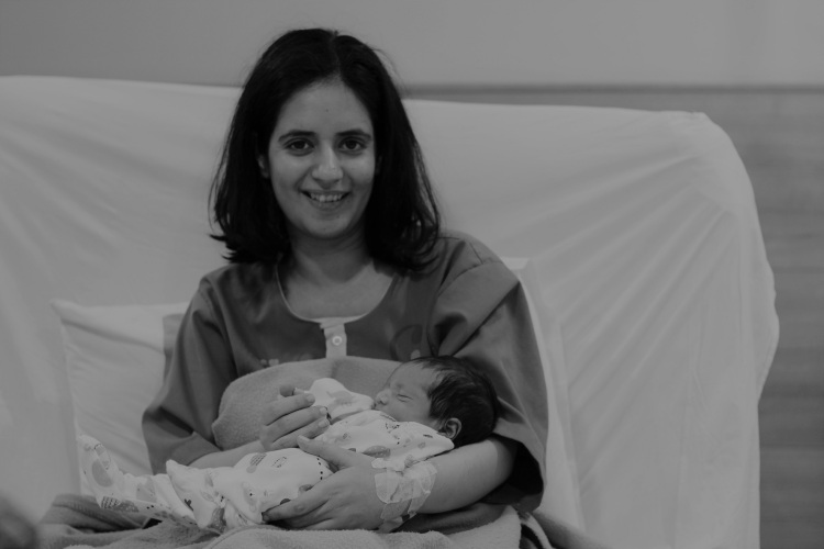 My struggle with postpartum recovery 1a