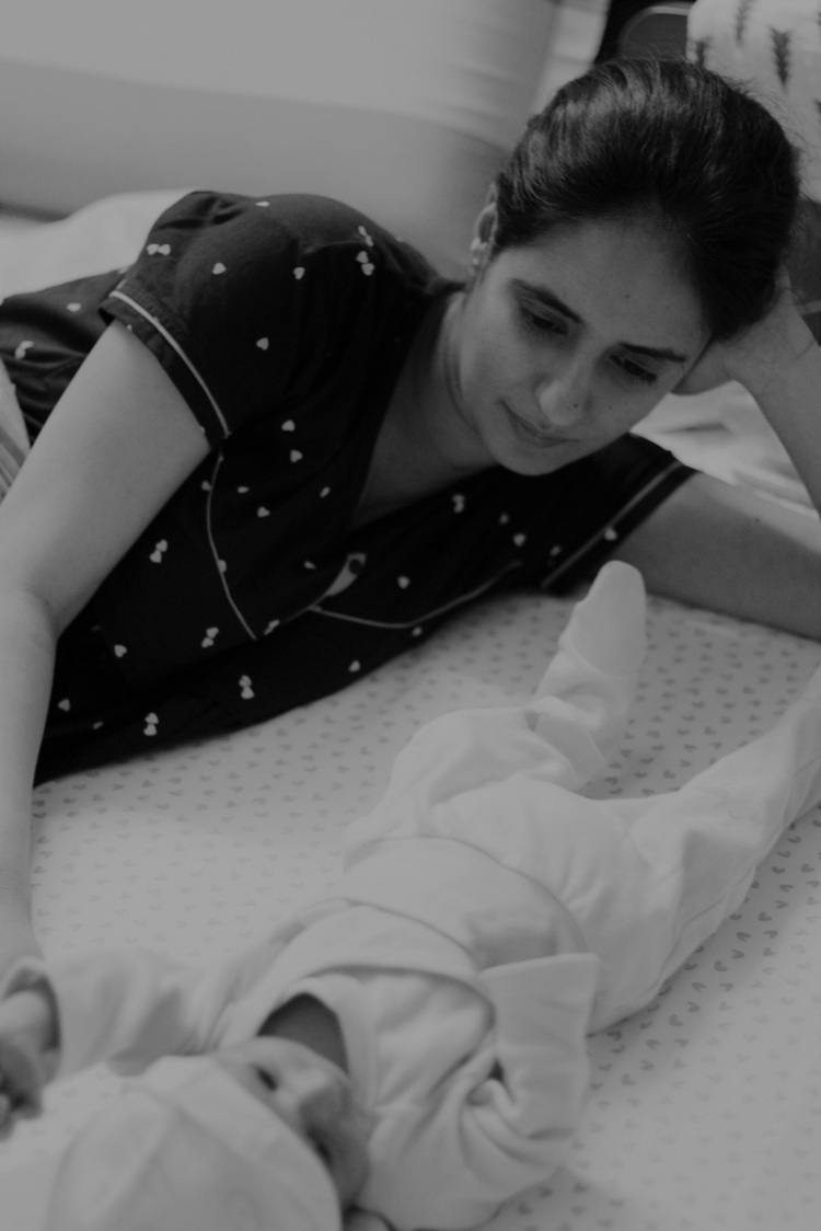 My struggle with postpartum recovery 3a